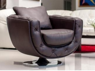 Комфортное кресло Плаза  - Мебельная фабрика «Новая мебель»