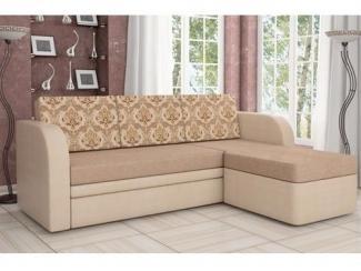 Диван ЕВРО угловой - Мебельная фабрика «Элика мебель»