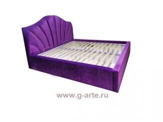 Кровать 15 - Мебельная фабрика «Джокондо арте»