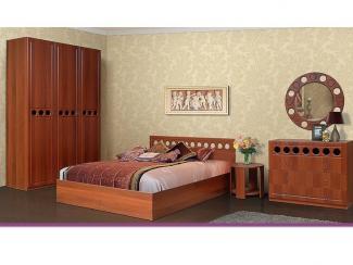 Спальня Карина 11 - Мебельная фабрика «Аджио»