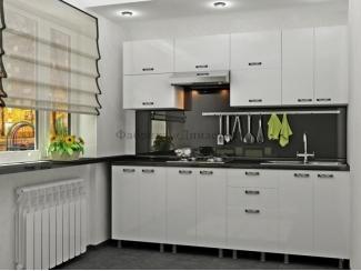 Модульная кухня Скандинавия  - Мебельная фабрика «Династия»
