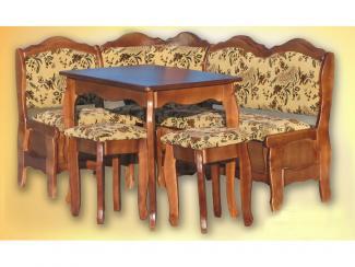 Обеденная группа 2 - Мебельная фабрика «Брянск-мебель»