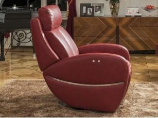 Кресло KLER TWIST SOLO - W123 - Импортёр мебели «KLER»