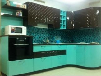 Кухня Эмаль Энерджи - Мебельная фабрика «Кухни Дизайн»