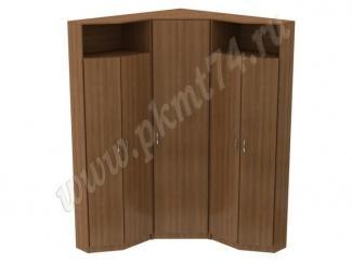 Угловой шкаф в прихожую  - Мебельная фабрика «ПК Мебельные технологии»