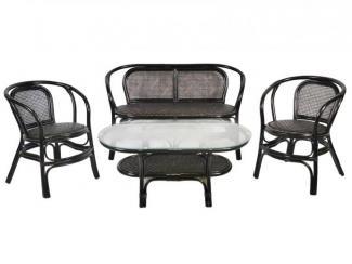Обеденная группа Дакота - Импортёр мебели «Галерея Гику»