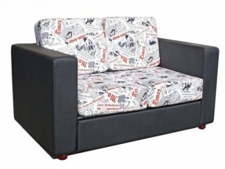 Маленький диван А-200  - Мебельная фабрика «Каскад-мебель»