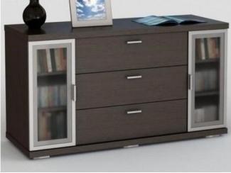 Комод в гостиную №17 - Мебельная фабрика «Курдяшев-мебель», г. Кемерово