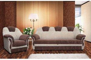 Диван Ахтамар 2 прямой - Мебельная фабрика «Ахтамар»