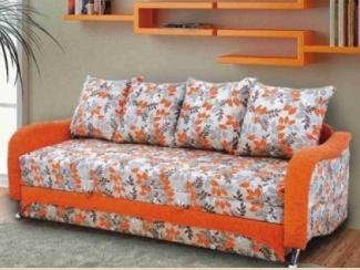 Диван прямой Соната - Мебельная фабрика «Мезонин мебель», г. Санкт-Петербург