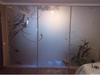 Шкаф Пескоструй 002 - Мебельная фабрика «Гранд Мебель 97»