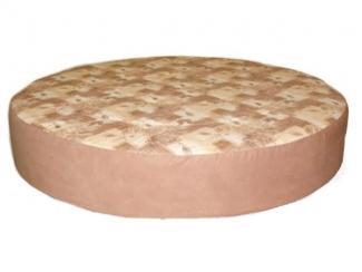 Круглая кровать  - Мебельная фабрика «Вега»