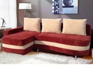 Качественный диван Шарлота