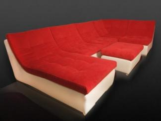 Модульный диван Абама - Мебельная фабрика «Тальяна»