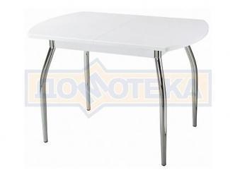 Стол с камнем Реал ПО-1 КМ - Мебельная фабрика «Домотека»