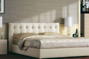 Кровать с подъемным механизмом Neo-005  - Мебельная фабрика «Статус»