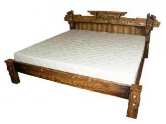 Кровать Скандинавия 2