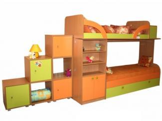Детская Стенка - Мебельная фабрика «Гамма»