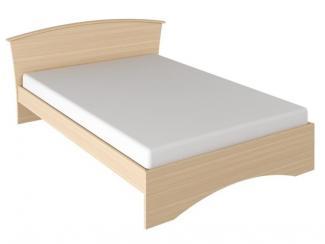 Кровать двухспальная (коллекция Джулия)