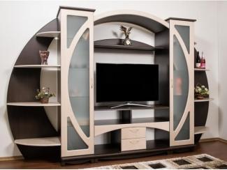 Гостиная-стенка Виктория-6 комби - Мебельная фабрика «Бубен»