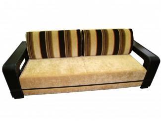 Диван прямой ЛАС-ВЕГАС Еврокнижка - Мебельная фабрика «33 дивана»