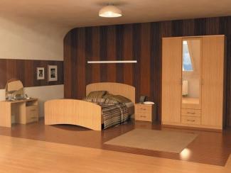 Спальня Сабрина