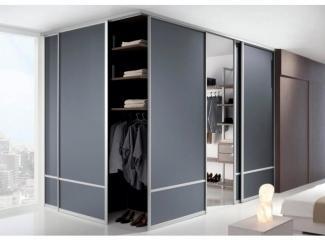 Угловой шкаф-купе  - Мебельная фабрика «SEDAK-Мебель»