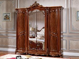 Шкаф Алекса - Импортёр мебели «Евразия (Европа, Азия)»