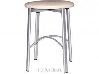 Круглый табурет Юпитер  - Мебельная фабрика «Томеса», г. Самара