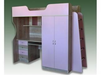 Детская Кораблик - Мебельная фабрика «Шеллен» г. Кострома