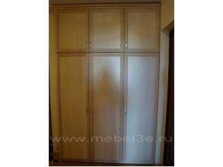 Шкаф для прихожей - Мебельная фабрика «ТРИ-е»