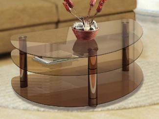 Стол журнальный 10 - Мебельная фабрика «Версаль»