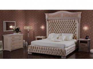 Кровать Афина - Мебельная фабрика «Калинка»