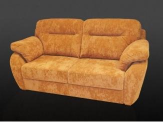 Тканевый диван Босс