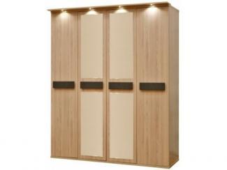 Шкаф Дана П260.06 - Мебельная фабрика «Пинскдрев»
