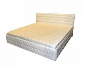 Кровать интерьерная КРИСТАЛЛ - Мебельная фабрика «ЭММК»