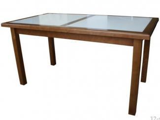 Стол обеденный 1 - Мебельная фабрика «12 стульев»