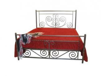 Кровать «ФЛОРЕНЦИЯ 1» - Мебельная фабрика «Mebel.net»