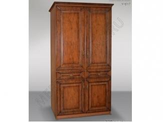 Распашной шкаф Гармония-рельеф