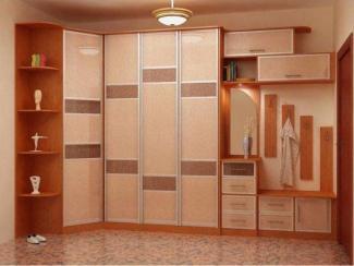 Прихожая 1 - Мебельная фабрика «Тритон»