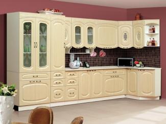 Кухня Диана-6 - Мебельная фабрика «Фант Мебель»
