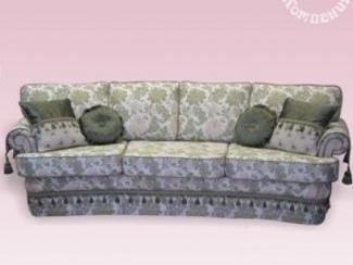 Диван прямой «Верона 4» - Изготовление мебели на заказ «1-я мебельная компания», г. Нижний Новгород