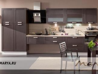 Кухонный гарнитур «Fab» (Модерн) - Мебельная фабрика «Мария»