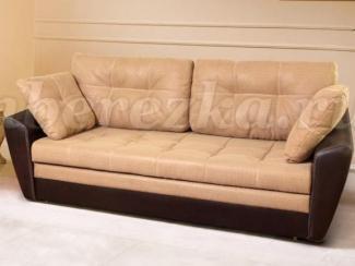 Диван прямой Милан 2 - Мебельная фабрика «Березка»