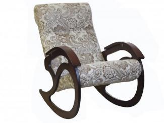 Кресло-качалка Людмила 1