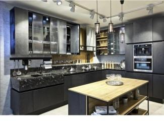 Кухня Фабрика - Мебельная фабрика «Атлас-Люкс», г. Москва
