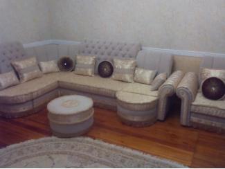 Угловой диван Мадонна - Мебельная фабрика «Жалия»