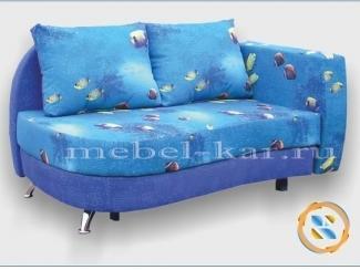 Подростковый диван Юниор -NEW - Мебельная фабрика «Кар»