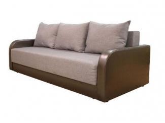 Эко-диван 10 - Мебельная фабрика «Уютный Дом», г. Владимир