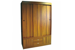 Шкаф купе 3-ех створчатый Лидия - Мебельная фабрика «Мебельный Арсенал»